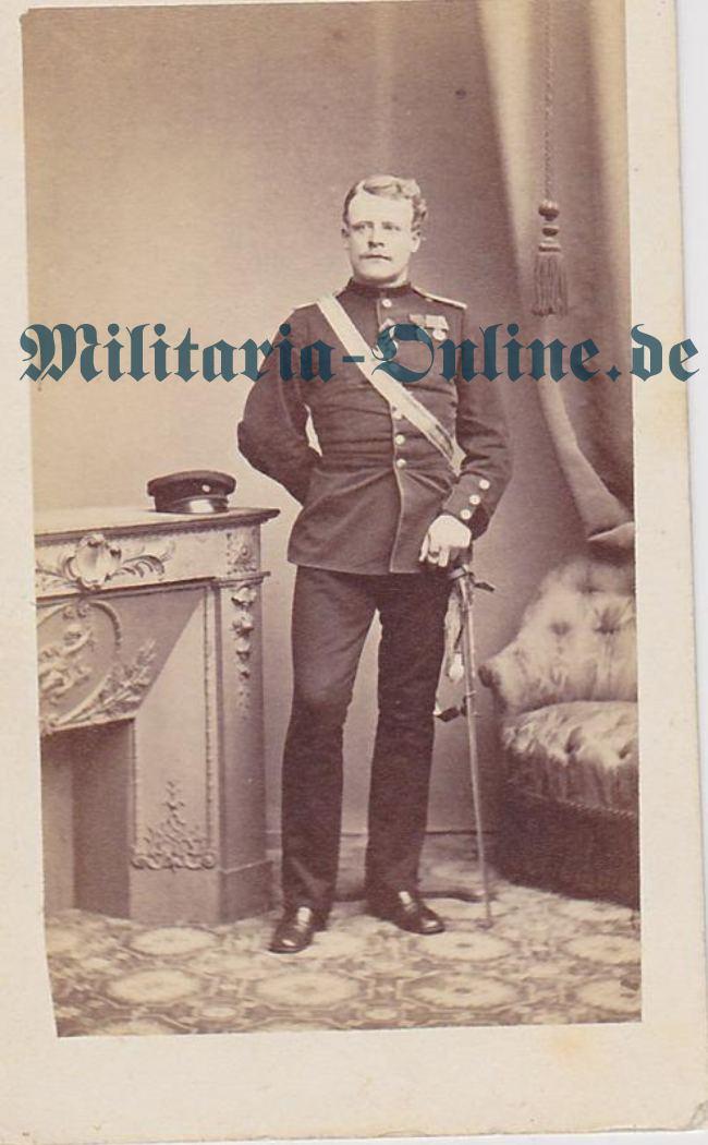 CDV Preussen Adjutant