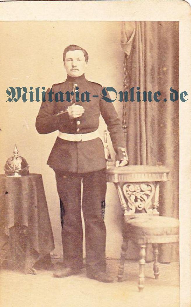 CDV Preussen 1867