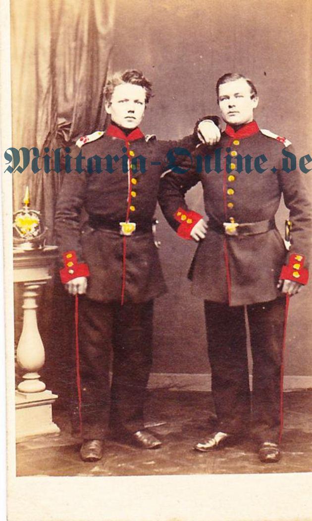 CDV Preussen 1870