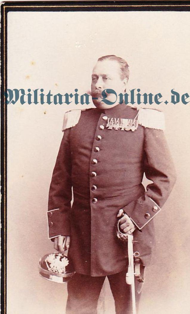 CDV Preussen Inf. Regt. 141