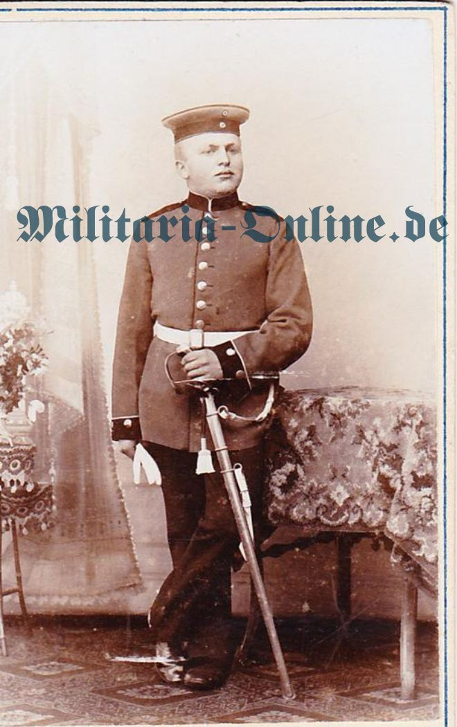 CDV Preussen Dragoner