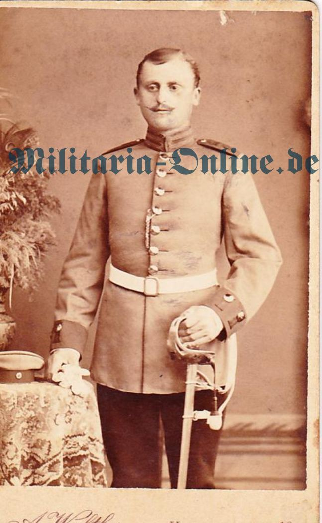 CDV Preussen