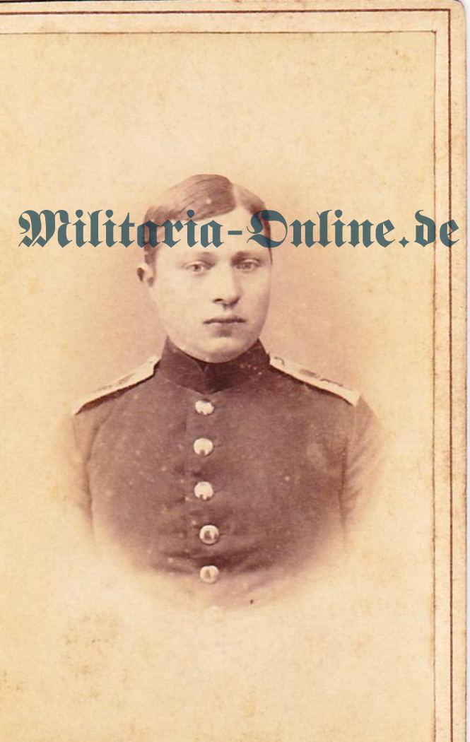 CDV Oldenburg Inf. Regt. 91
