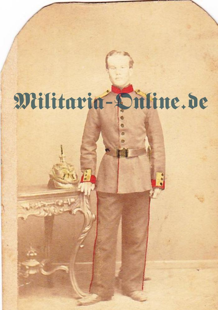 CDV Baden 1867