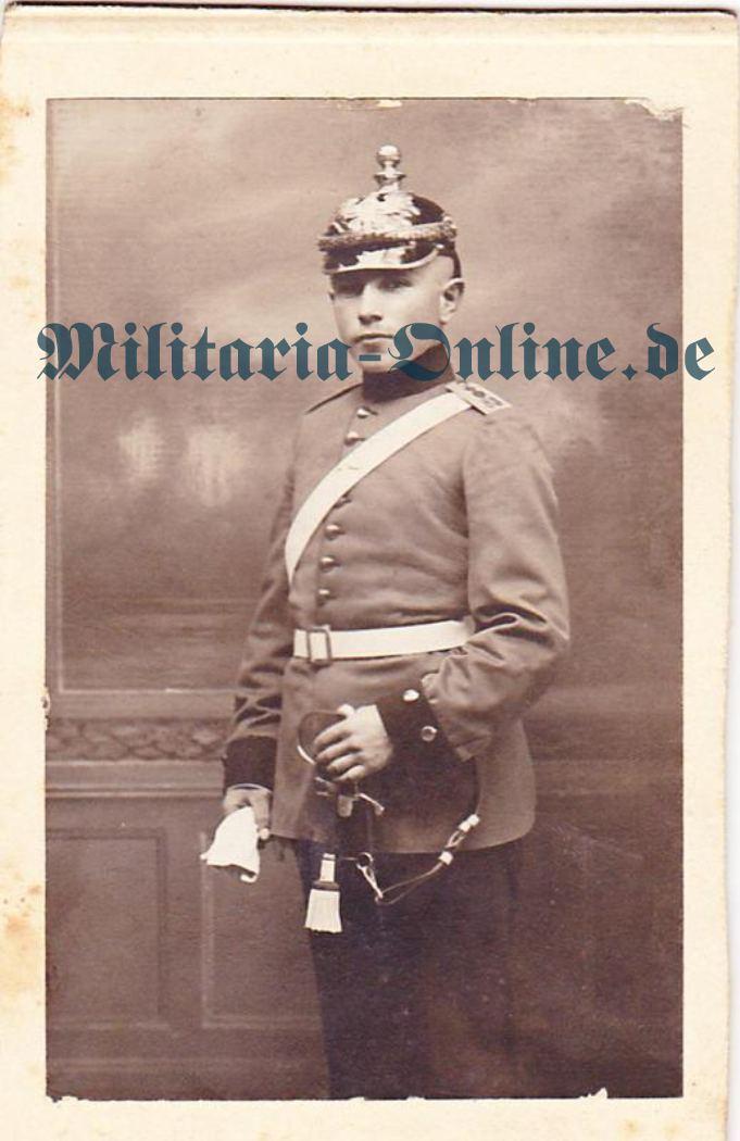 CDV Preussen Art.