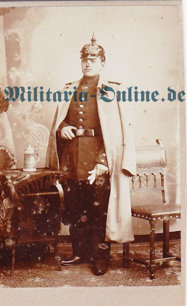 CDV Preussen Mörchingen