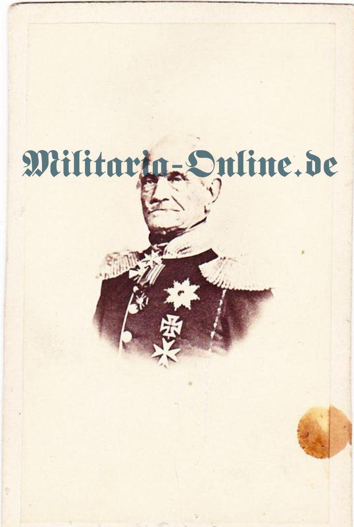 CDV Preussen 1866