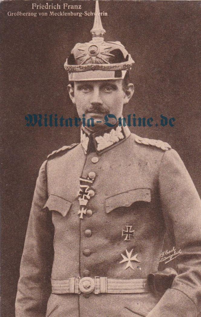 Mecklenburg Foto/Postkarte