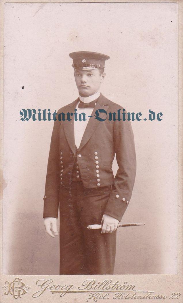 Deutsches Reich CDV