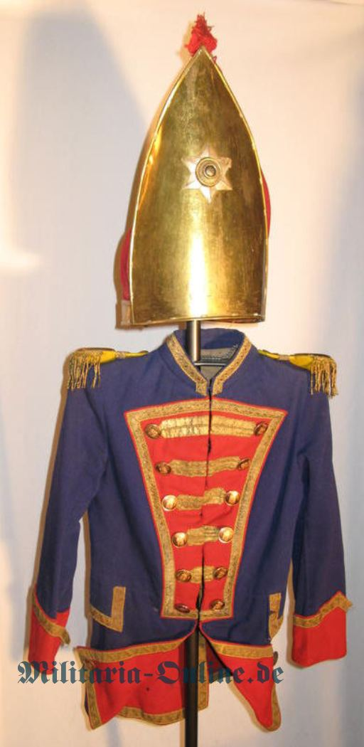 Preussen Centenar Grenadier