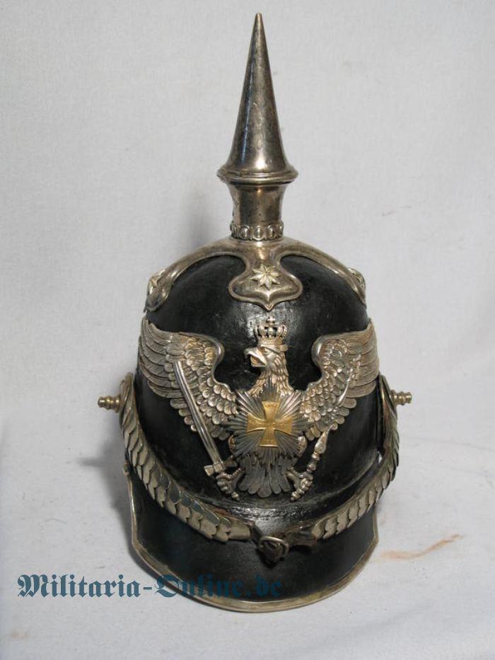 Preussen Offz. Garde Landwehr
